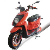 powerful 1500w electric scooter
